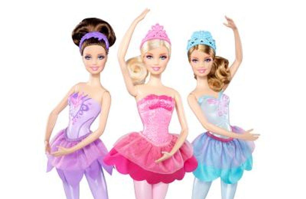 Barbie® : Un nouveau Barbie-Bar ouvre à Paris !
