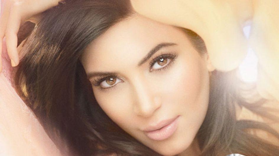 Kim Kardashian releases ad for new fragrance, Pure Honey