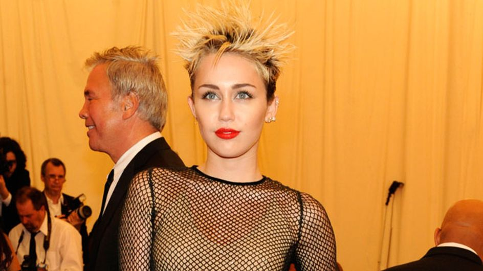 Miley Cyrus voted worst celebrity haircut: Nicole Scherzinger comes out on top