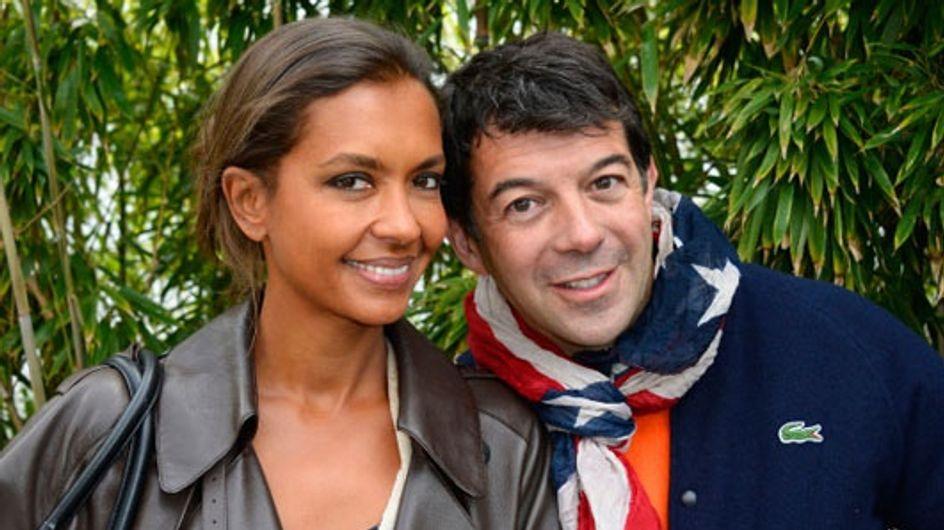 """Karine Le Marchand et Stéphane Plaza : """"On a fait une série de photos érotiques !"""""""