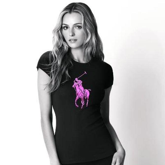 Pink Pony by Ralph Lauren