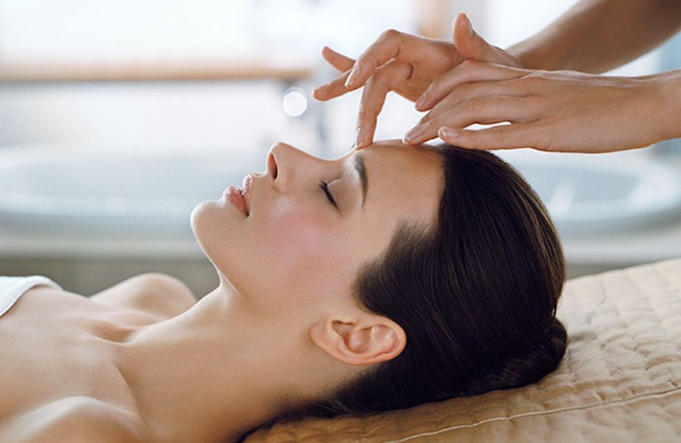 Elemis Pro-Intense Facial: Say goodbye to the sag