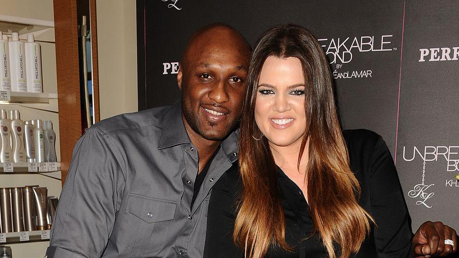 Khloé Kardashian : Bientôt divorcée ?