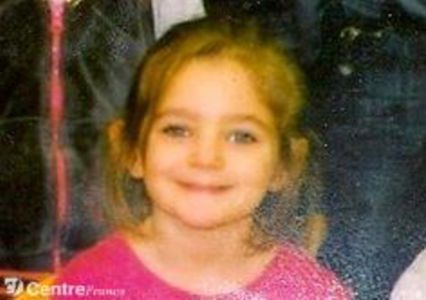 Fiona, 5 ans, serait morte sous les coups de son beau-père