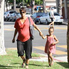 Halle Berry : Elle fait passer une loi anti paparazzi