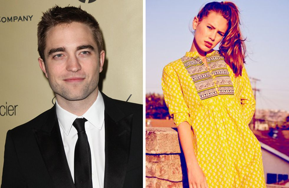 Robert Pattinson : En couple avec la fille de Sean Penn ?