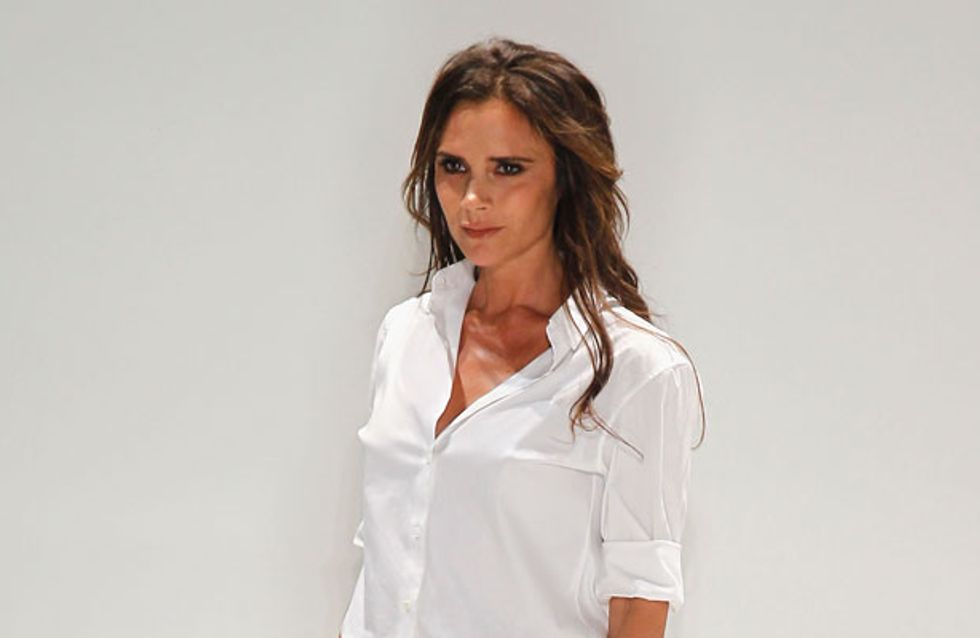 Victoria Beckham to star in Skype reality show