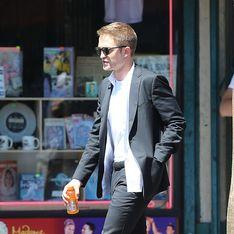 Robert Pattinson: Was läuft da mit Sean Penns Tochter?
