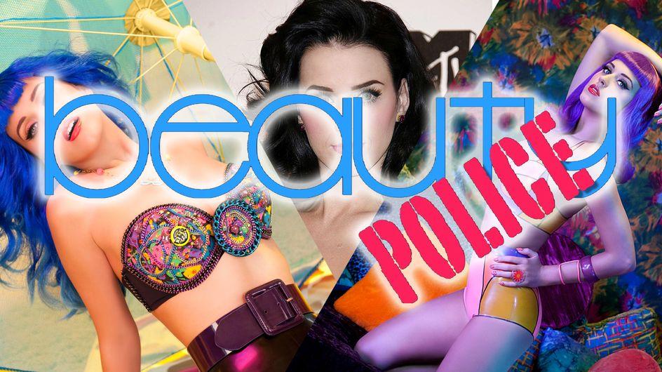 Beauty Police, lo nuevo de Enfemenino Tendencias