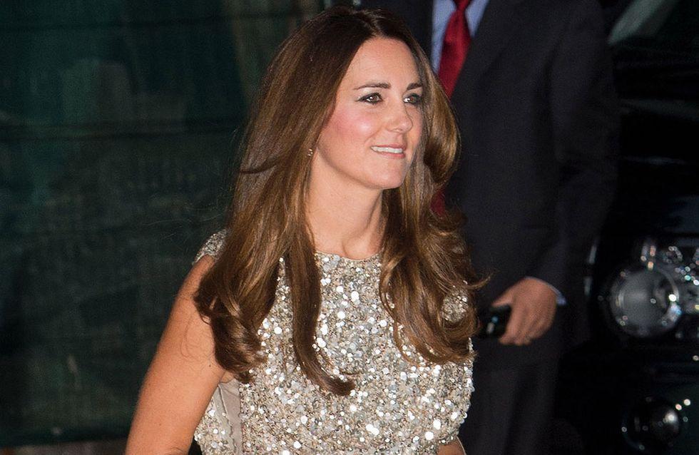 Kate Middleton : Corps le plus admiré par les mamans