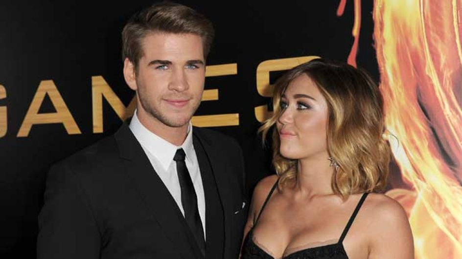 Miley Cyrus hints that she dumped Liam Hemsworth