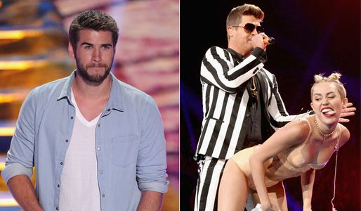 Liam Hemsworth/Miley Cyrus
