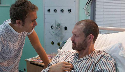 David's terrified as he realises what Nick remembers
