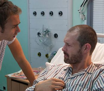 Coronation Street 07/10 - Nick remembers everything and offers David an ultimatum