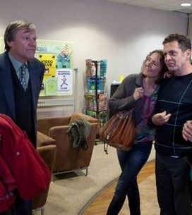 Coronation Street 09/10 - Hayley wants Roy to help plan her final days
