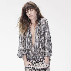 H&M X Isabel Marant, toutes les images de la collection !