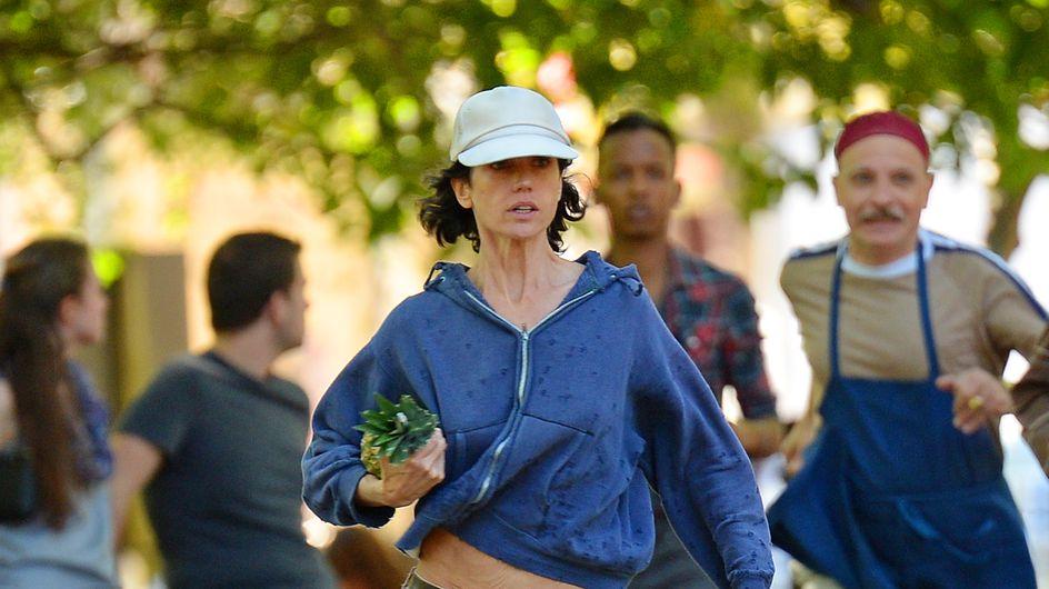 Jennifer Connelly : Une maigreur inquiétante (Photos)