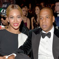 Worried Jay Z beefs up security for Beyoncé and baby Blue