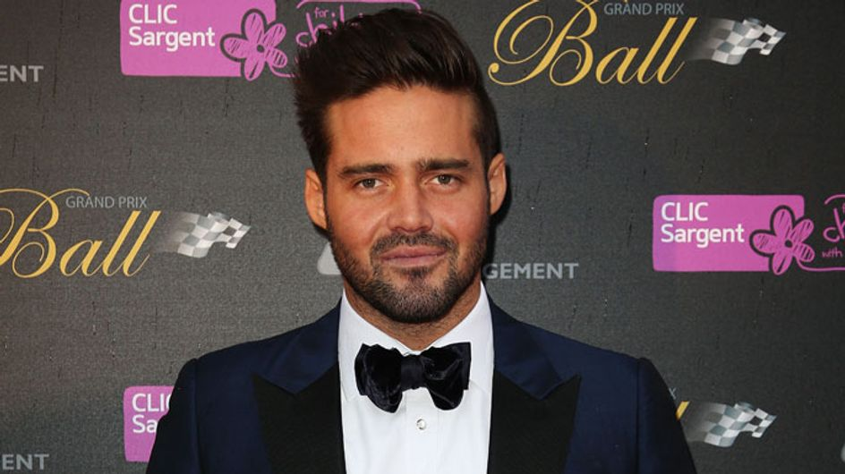 Made In Chelsea's Spencer Matthews opens up about his night with Caggie Dunlop