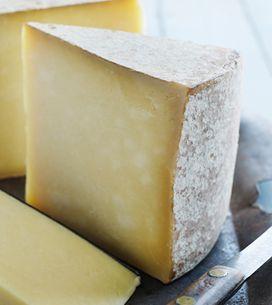 Un fromager à la maison