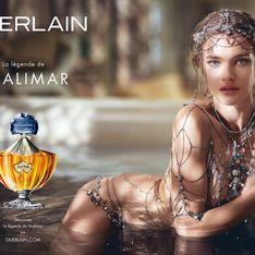 Shalimar de Guerlain : Le court-métrage publicitaire, nouvelle lubie des marques de luxe
