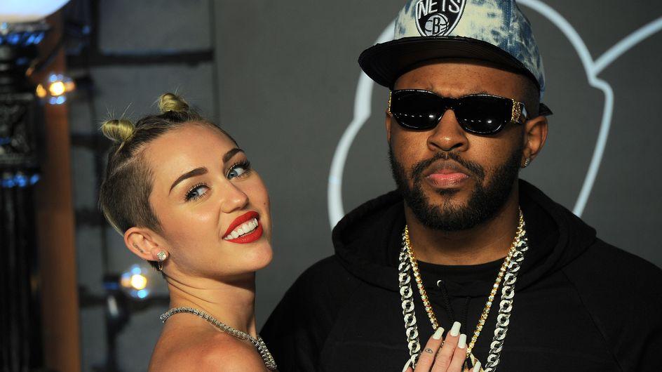 Miley Cyrus: Hat sie eine Affäre mit ihrem Produzenten?