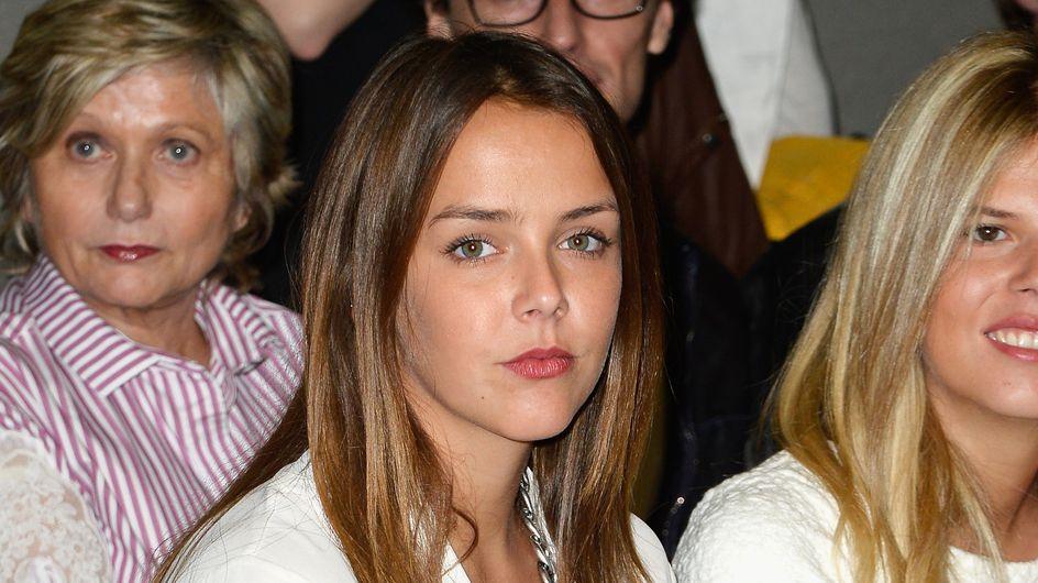 La fille de Stéphanie de Monaco et Daniel Ducruet est une it-girl !