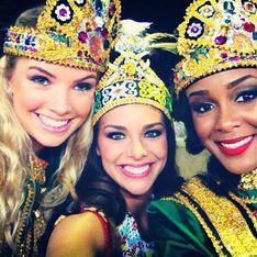 Miss Monde 2013 : Les candidates en danger ?