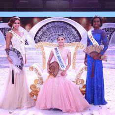 Miss Monde 2013 : Miss Philippines remporte l'élection ! (Photos)