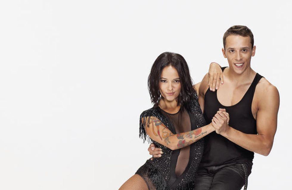 Danse avec les stars 4 : Revivez l'incroyable performance d'Alizée (Vidéo)