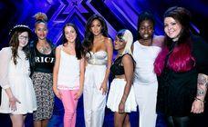 Louis Walsh admits he saw fellow X Factor judge Tulisa naked
