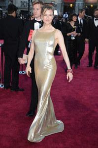 Renée Zellweger alias 'Bridget Jones'