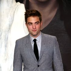 Robert Pattinson: Ein ganzes Lagerhaus nur für seine Anzüge!
