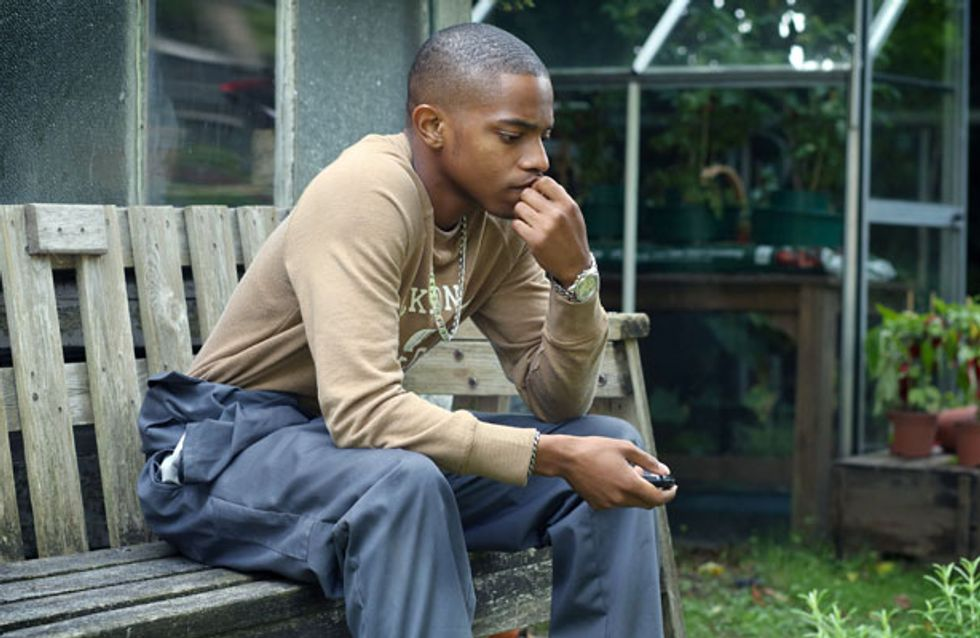 EastEnders 10/10 - Dexter opens up to Patrick and changes his mind
