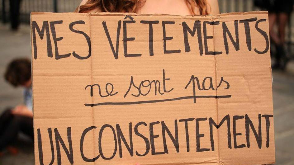 Viol : Une « marche des salopes » contre les agressions sexuelles (Photos)