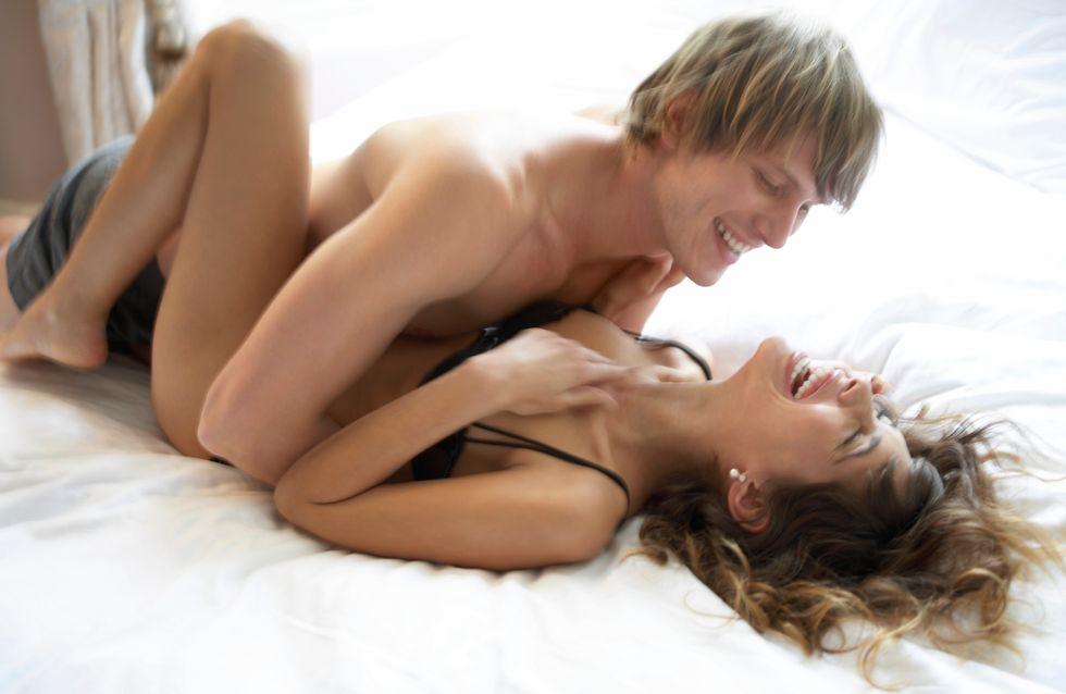 Sex Box : L'émission où les couples font l'amour sur un plateau télé