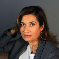 Emmanuelle Devos : Cette surenchère autour de la chirurgie esthétique, ça m'effraie
