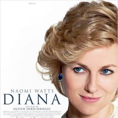 Diana : 5 bonnes raisons d'aller voir le biopic sur Lady Di