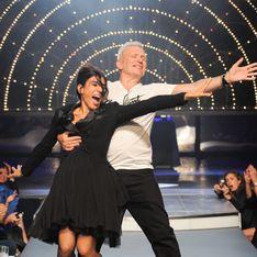Danse avec les stars : L'émission inspire le défilé de Jean Paul Gaultier (photos)