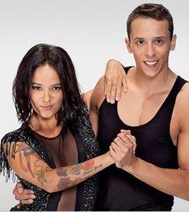 Danse avec les stars 4 : Les tatouages d'Alizée choquent la toile