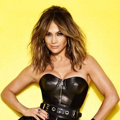 Jennifer Lopez on insecurities, ex-husband Marc and new man Casper Smart