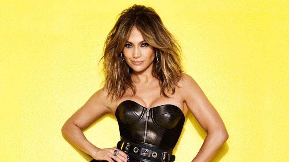 Jennifer Lopez on insecurities, ex-husband Marc and new man Casper Smart