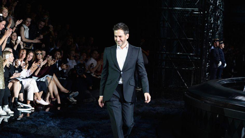 Marc Jacobs: addio Louis Vuitton