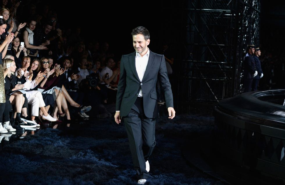 Marc Jacobs: addio Louis Vuitton
