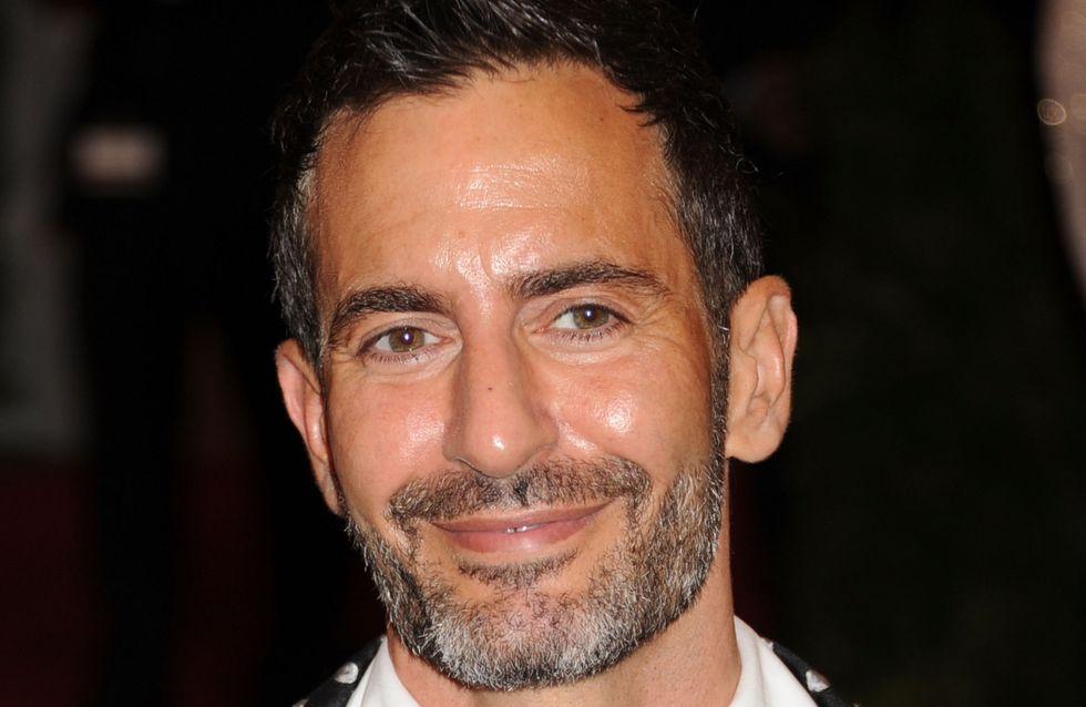 Marc Jacobs quitte officiellement Louis Vuitton