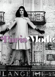 Paris Mode - 100 photos de légende