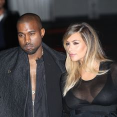 Kim Kardashian : Tous seins dehors pour la Fashion Week ! (photos)
