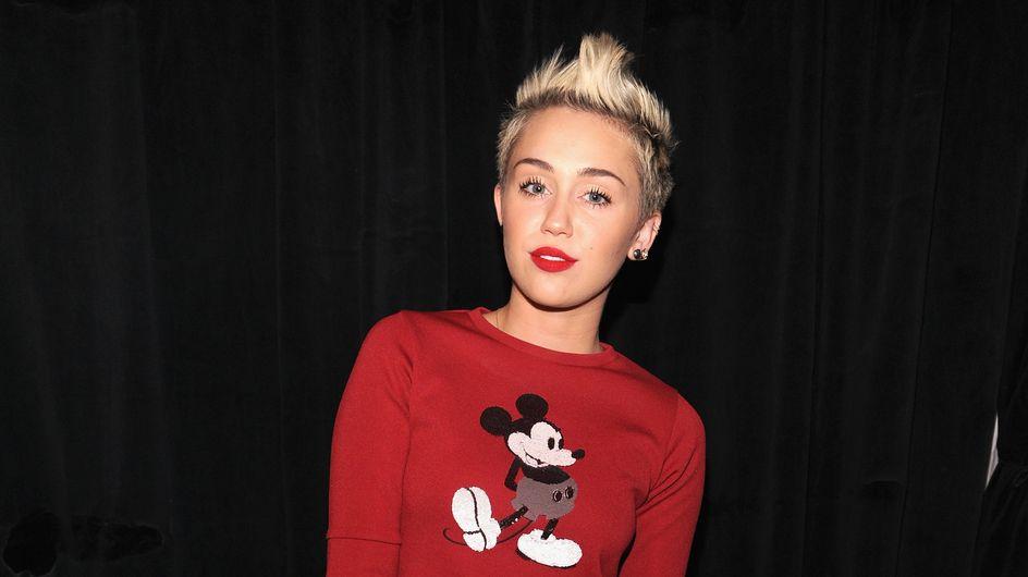 Miley Cyrus : Décryptage de tous ses tatouages