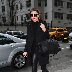 Miranda Kerr, refoulée du défilé Louis Vuitton !