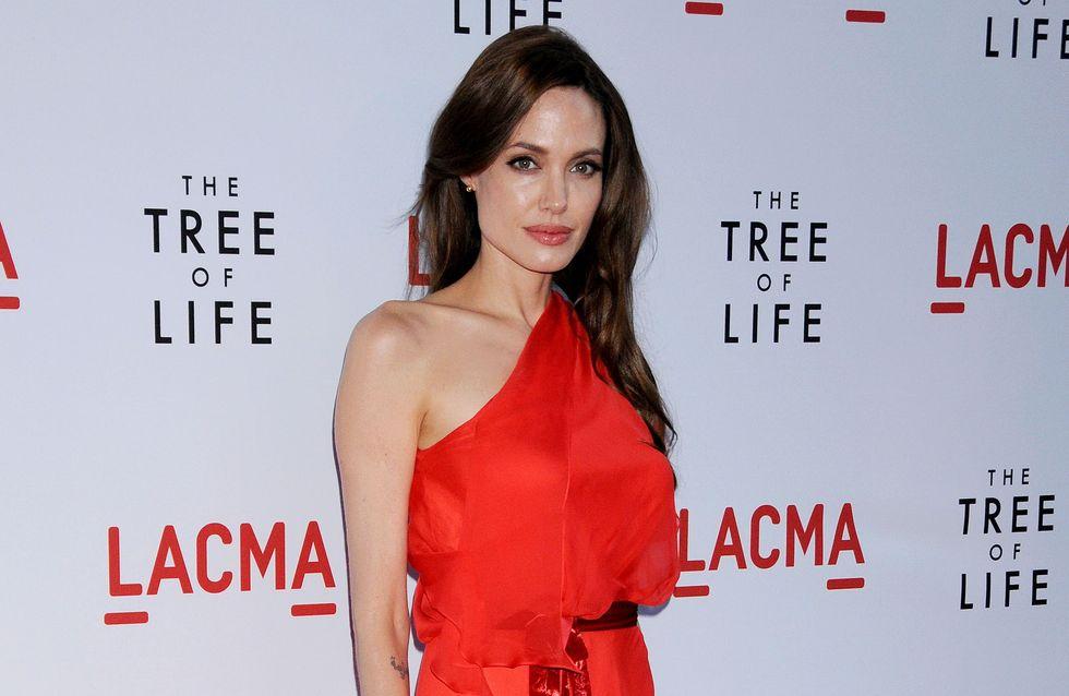 "Angelina Jolie dirigerà ""Unbroken"""